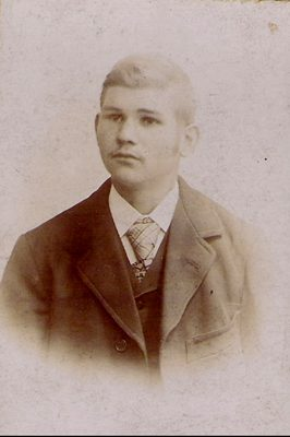 Alphonse Van Bogaert